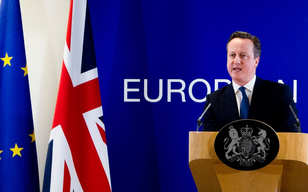 EU referendum in UK: Pro- and anti-Brexit campaigns