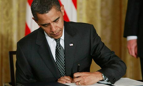 Nudging Regulations – Obama New Executive Order on Improving Regulation and Regulatory Review