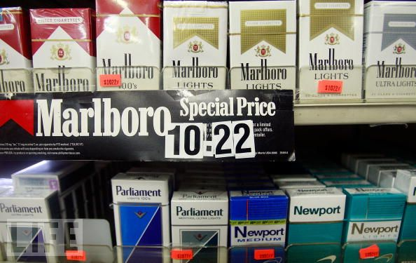 Tobacco display bans: Philip Morris vs Norway in front of the EFTA Court