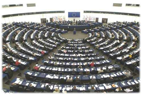 European Parliament seat distribution debate: Who are the losers?